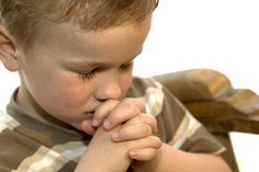 This is a fantastic article on how to teach your preschoolers to pray. Every parent and grandparent of preschoolers needs to read this article!