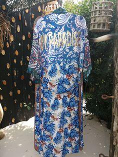Kimono Paradise