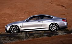 2014 BMW 4 Series Coupe - this looks devastatingly awesome.  If the performance matches the looks and the masters from Bavaria can keep it under $60K (doubtful), there won't be any reason to buy any other luxury sports coupe (or any car for that matter).