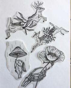 Drawing Tattoo Ideas Sketchbooks Beautiful Ideas Tattoos And Body Art tatoo flash Tattoo Sketches, Tattoo Drawings, Body Art Tattoos, Drawing Sketches, Book Drawing, Drawing Ideas, Sleeve Tattoos, Trendy Tattoos, Cool Tattoos