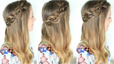 Today's Pull back / Tie back braided pretty hairstyle is a perfect half up half down hairstyle for every occasion. I think it would be a perfect hai. Cornrolls Hairstyles Braids, Cool Braid Hairstyles, Pretty Hairstyles, Hair Images, Hair Pictures, Hairstyles For Balding Crown, Straight Back Braids, Braids Tutorial Easy, Hair Clipart