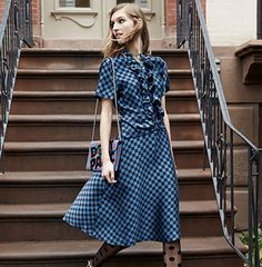 Love the new look @Shopbop featuring Marc by Marc Jacobs