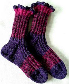Raggsokker, Lester, Socks, Petronellas kreative verden...