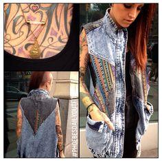 Love that vest
