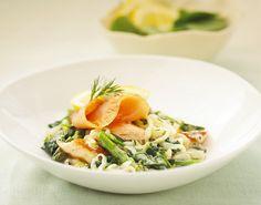 Gewicht verliezen, terwijl je toch je lievelingsgerechten kunt blijven eten? Dat kan met de nieuwe serie noodles, pasta en rijstvariaties van Slendier.
