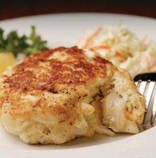 McCormick  Schmicks reveals their crab cake recipe