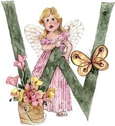 Illustratrice americana tuttora in attività, i suoi lavori in acquerello ritraggono fiori e uccellini, spiritosi gli angioletti dalle ...