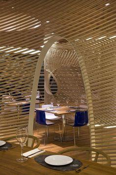 The Nautilus Project by Design Spirits, Singapore » Retail Design Blog