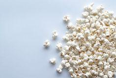 'popcorn+top+view'+by+Kris+Shopov+on+artflakes.com+as+poster+or+art+print+$18.03