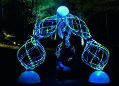 Art Fair of the Future: Kinetica 2012