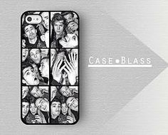 One direction grey cases iphone samsung htc case
