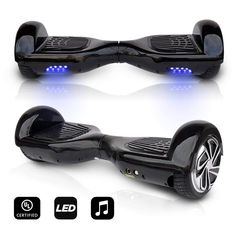 2018 Hot Inch Self Balancing Hoverboard Electric Board Scooter Smart Protective Cover 2 Wheel Steady And Ultra Smooth Ride