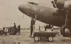 Fokker F 36
