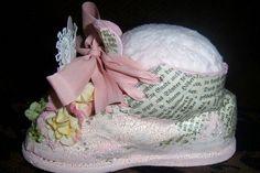 Side of fairy baby shoe