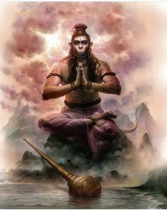 Bajarang Bali Hanuman