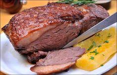 Diferença entre Carne de Sol Carne Seca Charque e Jerked Beef