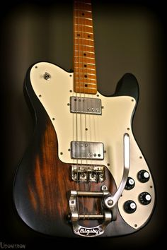 Show your Partscasters... - Page 24 - Telecaster Guitar Forum