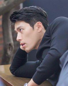Korean Actresses, Asian Actors, Korean Actors, Actors & Actresses, Hyun Bin, Drama Korea, Korean Drama, Ali Bin Abi Thalib, Kdrama Actors