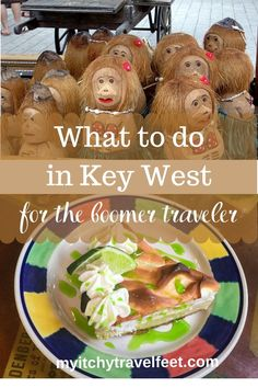 How to spend a day in Key West, Florida. Discover fun things to do in Key West, including the best places to eat, unique attractions, sunset viewing tips. Key West Florida, Florida Usa, Florida Travel, Travel Usa, Travel Tips, Travel Articles, Road Trip Destinations, Vacation Trips, Italy Vacation