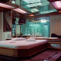 Van de Sandt and photographer Oster spent two years travelling around Brazil to document the often elusive motels.