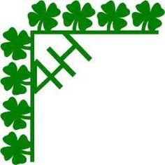 4 h clover border 494945 gif 180 80 4 h pinterest rh pinterest com ffa emblem clip art faa clip art