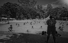 https://flic.kr/p/riPgWA | Belo Horizonte MG - Piscina Water Wl075 | Passeio no Clube, um pulinho na água fria!