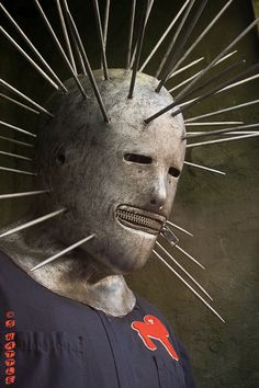 Craig Jones, Slipknot