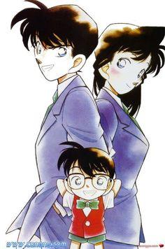 Vous aimez Détective Conan ? Rejoignez moi sur http://detectiveconanmanga.com Facebook : https://facebook.com/detectiveconanmanga1/