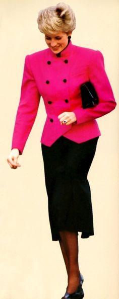 Princessdianafrances:  Princess of Wales
