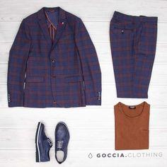 Dandy, Marchese, Menswear, Blazer, Mens Fashion, Blog, Jackets, Lifestyle, Bespoke