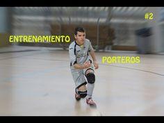 Entrenamiento porteros Fútbol Sala  2  d677e83393f9e