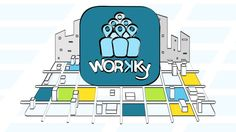Workky :: La única app que te da dinero por usarla!!