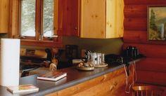 "Grand Marais Vacation Rental - VRBO 387252 - 2 BR Northeast Cabin in MN, Cabin ""Sweet"" Cabin"