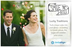 """Invisalign Wedding 