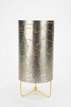 Constellation Lamp - Urban Outfitters #petitpehrdreamnursery @pehrdesigns