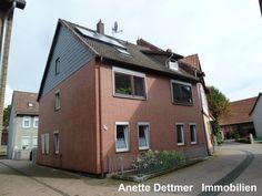 ZU KAUFEN: 2-Familienhaus in Alfeld OT Limmer - Rundum moderniesiert! Weitere Informationen und Angebote unter: www.dettmer-immobilien.de