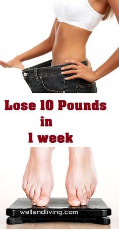 Wie man 10 Pfund in einer Woche verliert: Manchmal müssen Sie möglicherweise viel Gewicht verlieren, schnell ...     Wie man 10 Pfund in einer Woche verliert: Manchmal müssen Sie möglicherweise schnell viel Gewicht verlieren. Hier sind einfache Schritte und Tipps, um 10 Pfund in einer Woche zu verlieren.     #einer #gewicht #man #manchmal #moglicherweise #mussen #pfund #schnell #Sie #verlieren #verliert #viel #Wie #woche Weight Loss Tea, Weight Loss Blogs, Losing Weight Tips, Weight Loss Motivation, Lose 10 Pounds In A Week, Lose Weight In A Week, Losing 10 Pounds, How To Lose Weight Fast, Weight Loss Smoothies