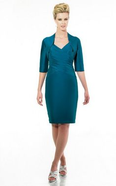 Cocktail dresses for women over 50