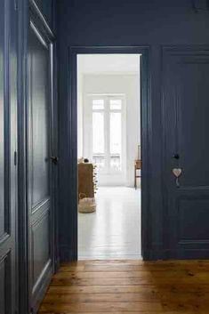 Rénovation décoration maison bourgeoise - Fusion D