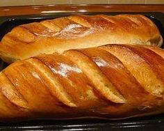 Az íze össze sem hasonlítható a boltban vásárolt kenyérével. Hungarian Recipes, Russian Recipes, Easy Cooking, Cooking Recipes, Bolet, Most Delicious Recipe, Bread Bun, Food Shows, Bread Baking