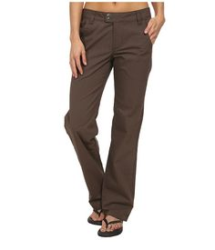 Mountain Khakis Stretch Poplin Pant