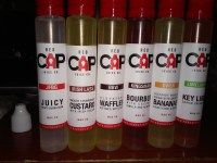 Red Cap juice Co Review