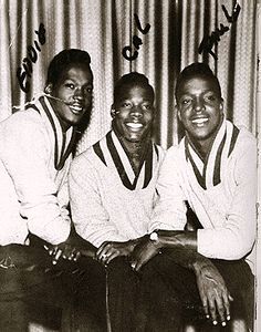 The Primes..their story before they became the temptations