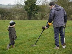 What Is Important for a Beginner to Use a Metal Detector?
