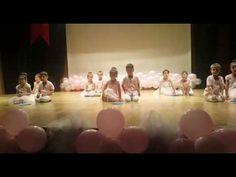 5~6 yaş yılsonu gösterisinden - YouTube Rock N Roll, Drama, Activities, Youtube, Kids, Young Children, Boys, Rock Roll, Dramas