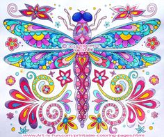 1000 images about coloring pages by thaneeya printable pdfs on pinterest animal coloring. Black Bedroom Furniture Sets. Home Design Ideas