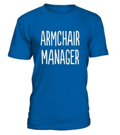 """# Armchair Manager Fantasy Owner T-Shirt .  Special Offer, not available in shops      Comes in a variety of styles and colours      Buy yours now before it is too late!      Secured payment via Visa / Mastercard / Amex / PayPal      How to place an order            Choose the model from the drop-down menu      Click on """"Buy it now""""      Choose the size and the quantity      Add your delivery address and bank details      And that's it!      Tags: This t-shirt is the perfect gift or special…"""