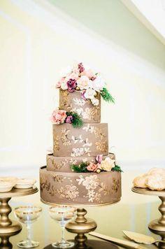 Stunning #cake