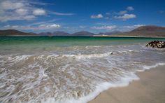 Britain's best islands: Isles of Lewis and Harris