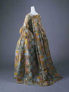 mid 18th century